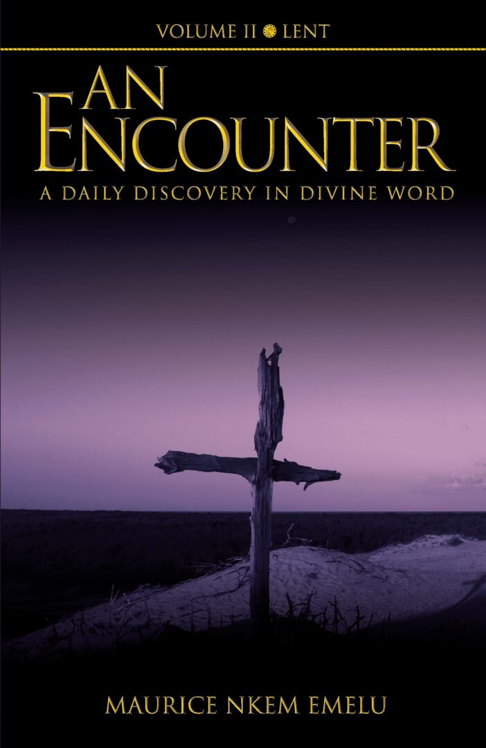 An Encounter Vol 2 cover
